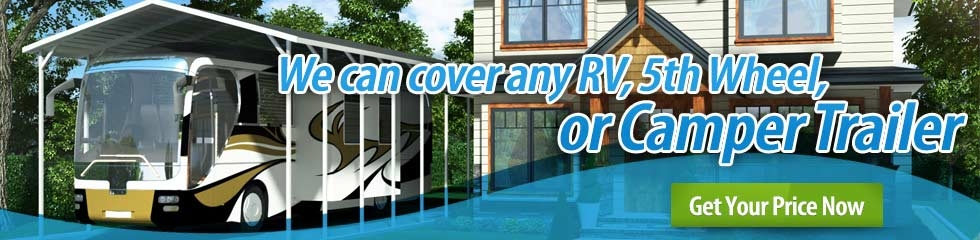 rv cover garages